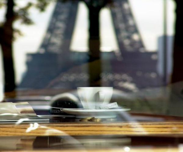 Фото №2 - Париж, который дышит духами и туманами