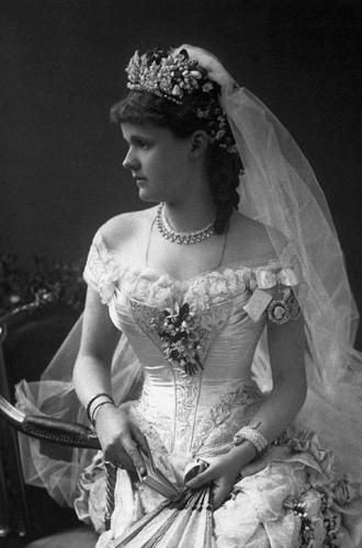 Фото №9 - 5 главных традиций королевской свадьбы в Великобритании