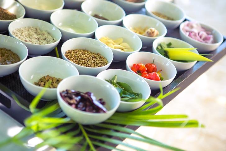 Фото №7 - Карри с тунцом по рецепту мальдивского повара