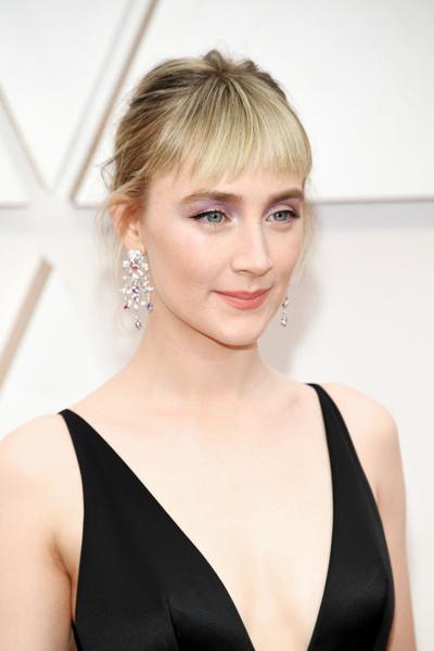 Фото №4 - «Оскар-2020»: самые красивые бьюти-образы