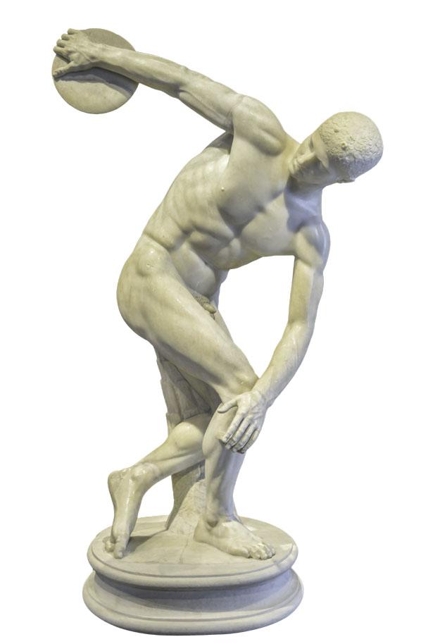 Фото №7 - 2770 лет назад… основали Рим