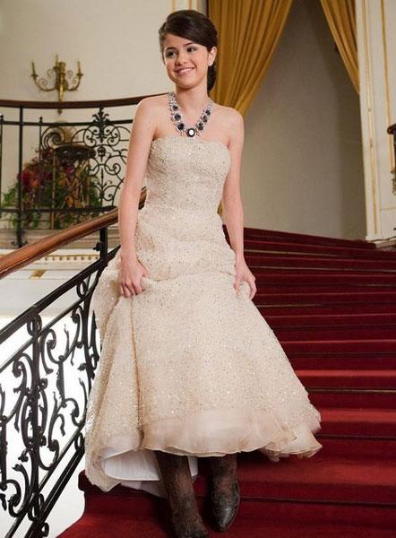 Фото №6 - Мода на экране: платья Oscar de la Renta в кино