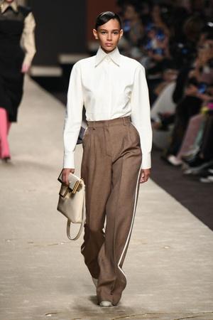 Фото №6 - 40 лучших образов с Недели моды в Милане