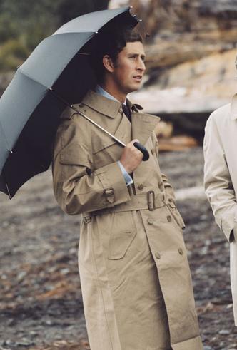 Фото №3 - Его модное Высочество: 8 доказательств того, что принц Чарльз— икона стиля