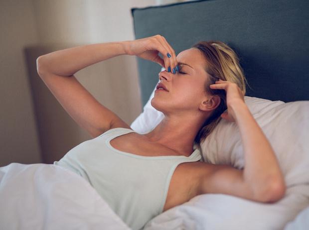Фото №4 - Советы остеопата: как избавиться от головокружений