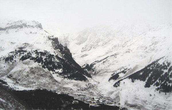 Фото №1 - Целебные слезы из-под гор