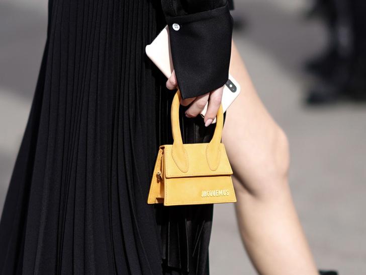 Фото №11 - Модная психология: что может рассказать о вас любимая сумка