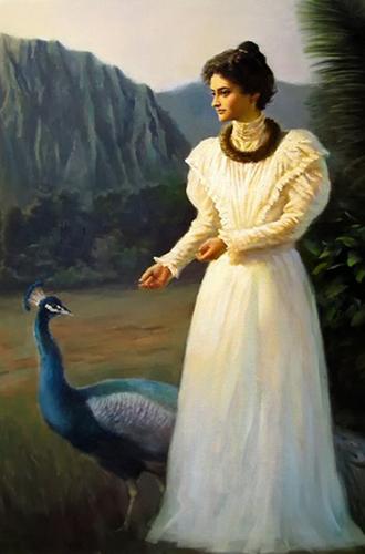 Фото №17 - Аннексированный рай: жизнь и смерть последней принцессы Гавайского королевства
