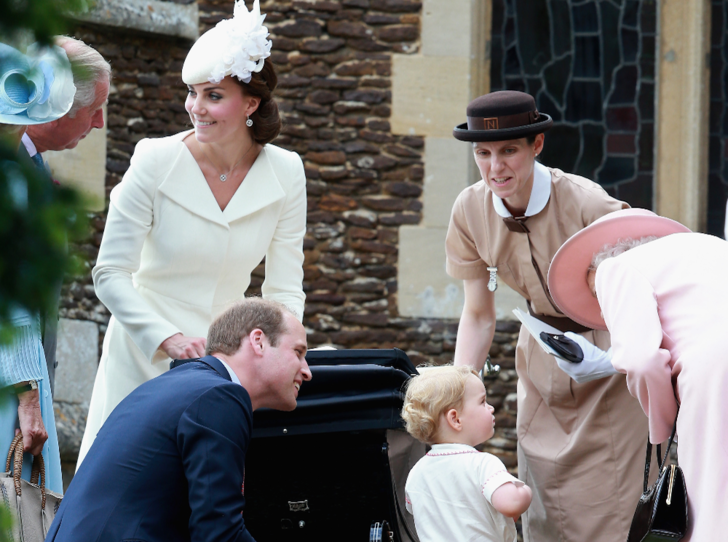 Фото №3 - Няня Их Высочеств: как Мария Борралло воспитывает Джорджа, Шарлотту и Луи Кембриджских