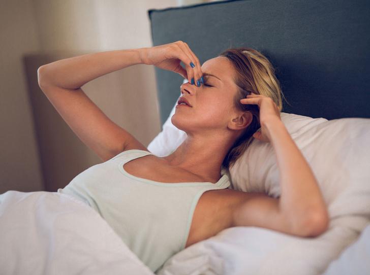 Фото №1 - 5 способов борьбы с недосыпом