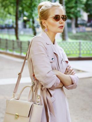Фото №4 - Блогер Анна Миддэй: «Мода у меня вызывает ассоциации со стадным рефлексом»