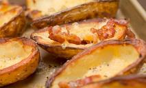 Картошка в мундире в духовке: простой и вкусный рецепт