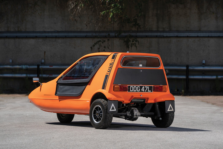 Фото №11 - 10 попыток создать дешевый автомобиль
