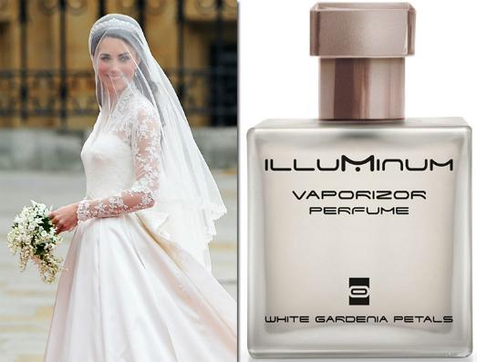 Фото №2 - Свадебные духи Кейт Миддлтон стали хитом в США