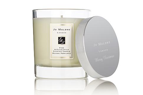 свеча Рine&Eucalyptus, joMalone