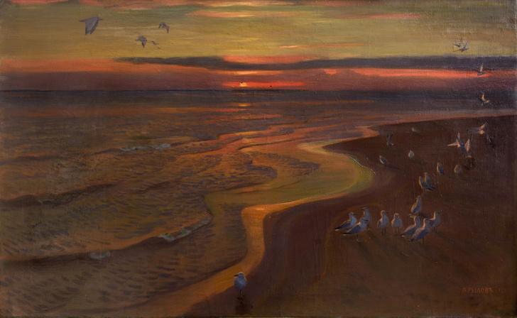 Фото №6 - «Другие берега. Русское искусство в Нью-Йорке»: гид по выставке