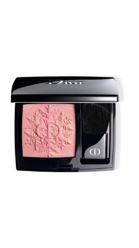 Фото №7 - Зимняя сказка: Dior представляет праздничную коллекцию макияжа Golden Nights