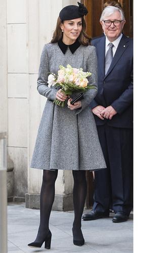 Фото №3 - 4 вещи, которые сделала Миддлтон, чтобы угодить королеве