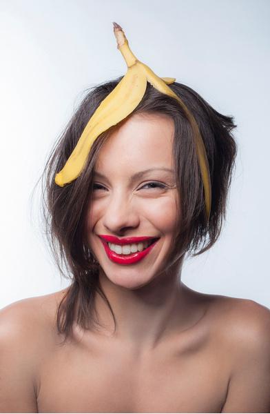 Фото №2 - Что делать с переспелыми бананами: 15 крутых идей