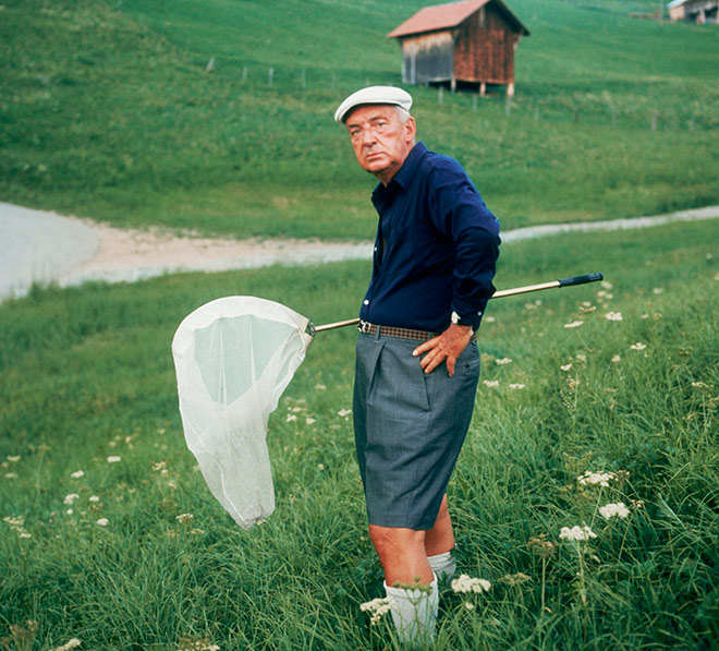 Фото №10 - 15 странностей великих писателей