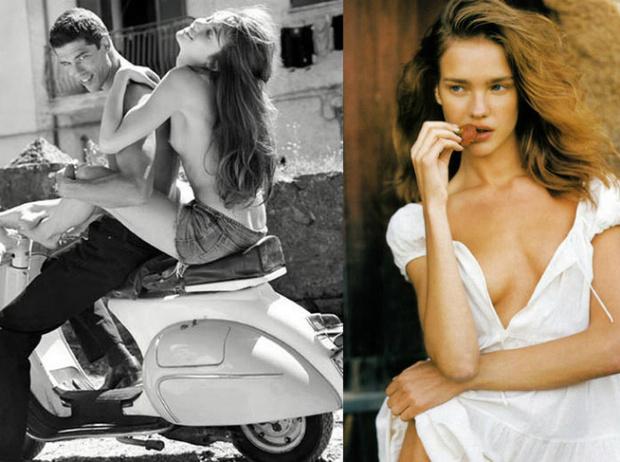 Фото №14 - Календарь Pirelli: история эротической эволюции