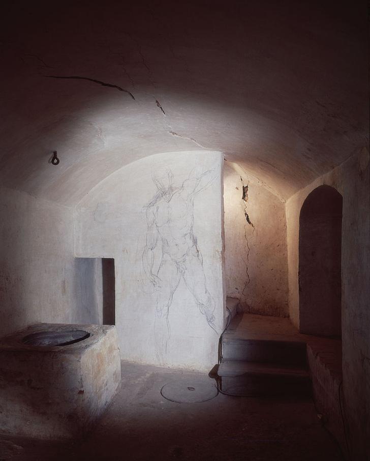 Фото №7 - Тайные комнаты: 10 потайных помещений, скрытых в мировых достопримечательностях