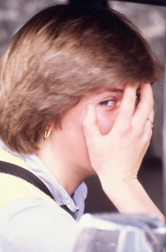 Фото №6 - Легендарная стрижка принцессы Дианы: история одного из самых модных феноменов века