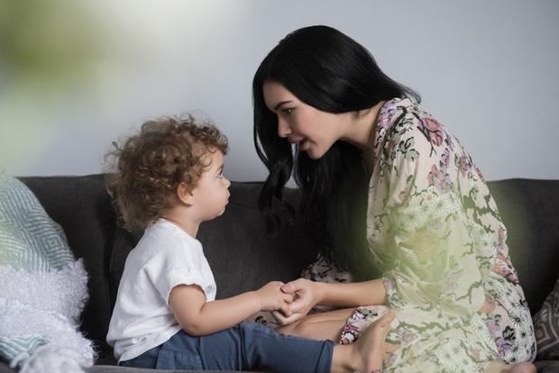 Фото №5 - Лариса Суркова: «Неважно, 2 года вашему ребенку или 22. Просто обнимите его»