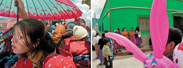 Фото №2 - Несгинувшие майя