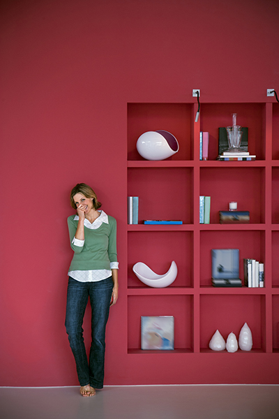 Фото №1 - Лучшие цвета для комнат согласно вашему знаку Зодиака