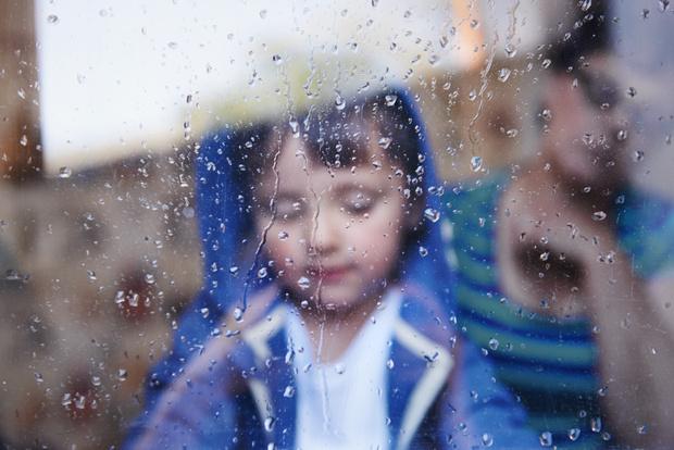 Фото №1 - 5 признаков, что вы подавляете личность своего ребенка
