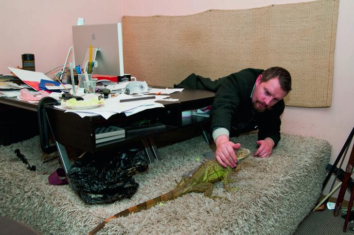 Фото №8 - Самые интересные офисы Москвы