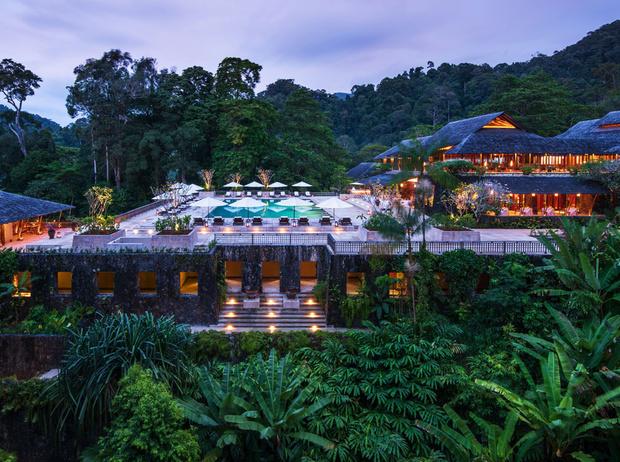 Фото №1 - 8 причин провести следующий отпуск в Малайзии