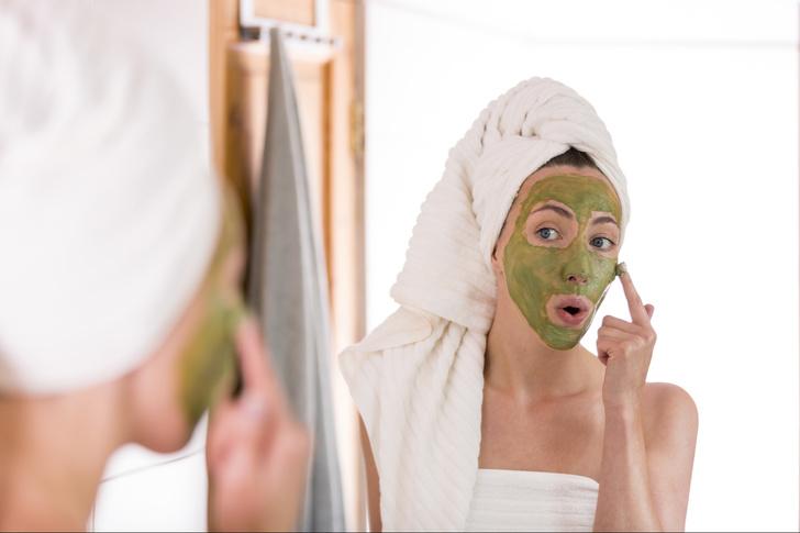 Фото №2 - Экспресс-маска для лица. Красота за 5 минут