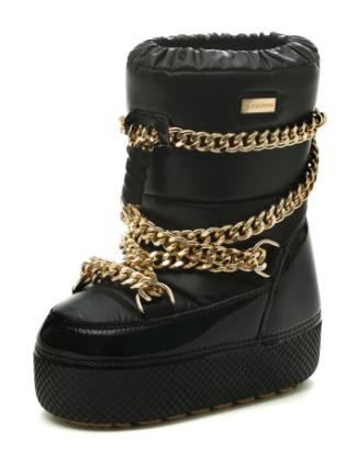 Фото №2 - Новая коллекция зимней обуви от Jog Dog