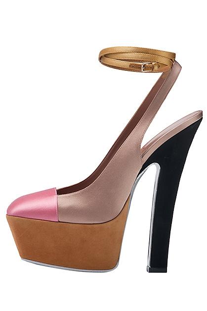 Туфли, Yves Saint Laurent