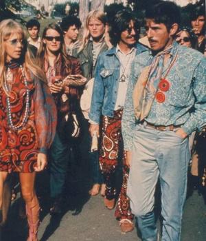 Фото №2 - Назад в прошлое: модные тренды, по которым мы скучаем