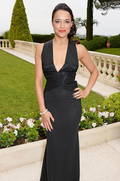 Мишель Родригез (Michelle Rodriguez)