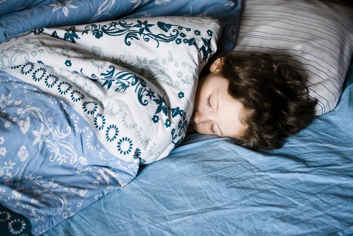 Фото №1 - Сон в полной темноте снижает риск развития рака
