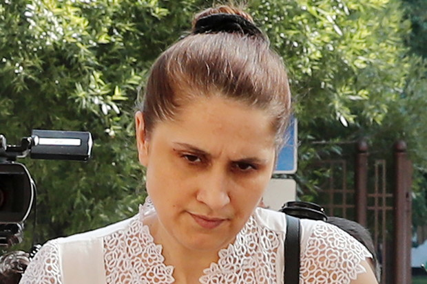 Фото №1 - Как выглядит мать сестер Хачатурян, сбежавшая от мужа-тирана в Молдавию, но вернувшаяся ради дочерей