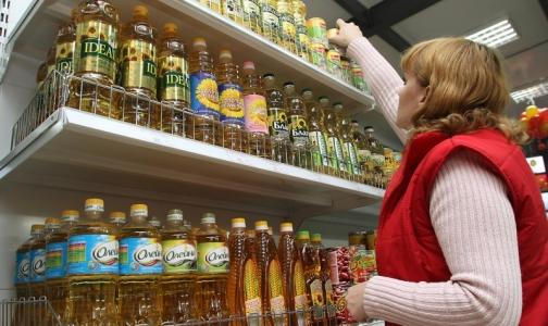 Фото №1 - «Росконтроль» проверил качество нерафинированного подсолнечного масла