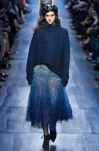 Фото №18 - Будущие модные тренды, которые вы захотите уже сейчас