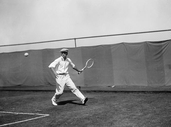 Фото №2 - «Жизнь – это красивый вид спорта»: 10 самых интересных фактов о Lacoste
