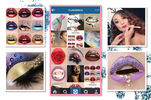 Фото №4 - 9 beauty-аккаунтов в Инстаграме, на которые стоит подписаться