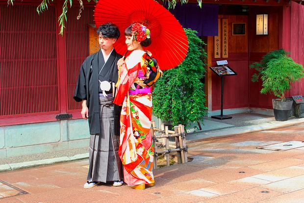 Фото №6 - Рисовое хокку: все, что ты хотела знать о культурах стран Азии