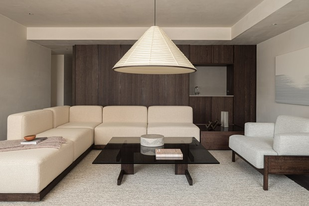Фото №3 - Апартаменты по проекту Norm Architects в Токио
