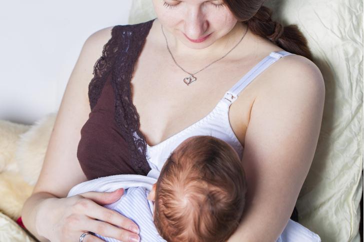 грудное вскармливание до какого возраста, кормление грудью