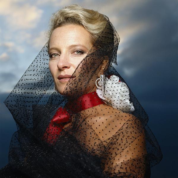 Фото №5 - Виндзорская нахалка: гордость и предубеждение принцессы Майкл Кентской