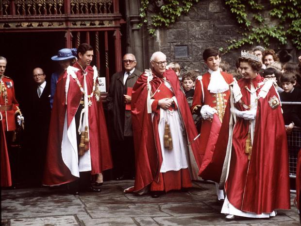 Фото №3 - Новые вводные: почему коронация Чарльза пройдет не так, как у Елизаветы II