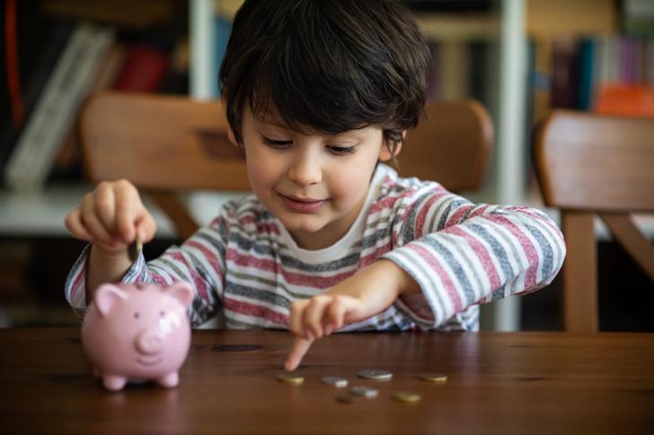 Фото №1 - Воспитание бедности: как мы сами программируем своих детей на нищету